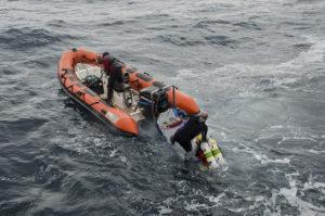 Duik de Noordzee Schoon